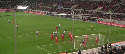 Bochum Leverkusen
