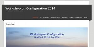 configuration-2014