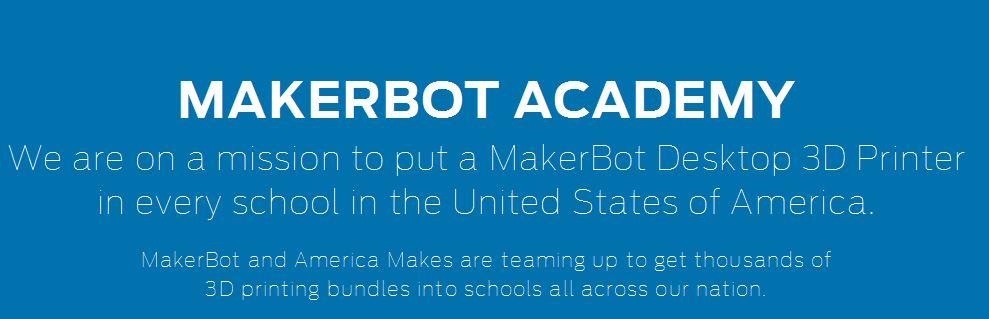 makerbot-academy